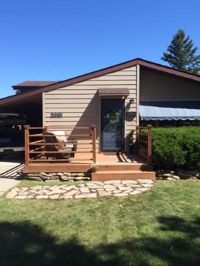 Great Falls Single Family Home For Sale: 3901 7th Avenue South
