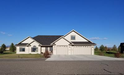 Helena Single Family Home For Sale: 4175 Fox Hollow Drive