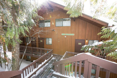 Whitefish Single Family Home For Sale: 84 Limber Pine