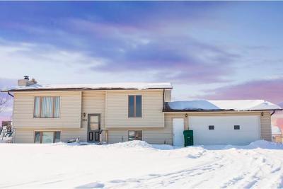 Great Falls Single Family Home For Sale: 306 Washington Boulevard