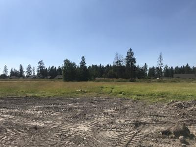 Kalispell Residential Lots & Land For Sale: 54 Glacier Ranch Way