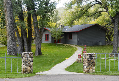 Great Falls Single Family Home For Sale: 80 Heron Bank Road