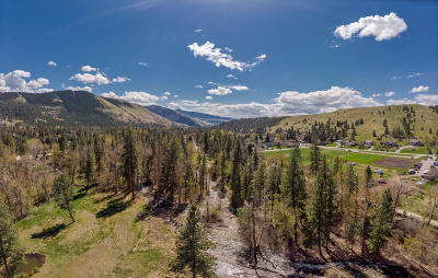 Missoula Residential Lots & Land For Sale: 2999 Woodland Avenue