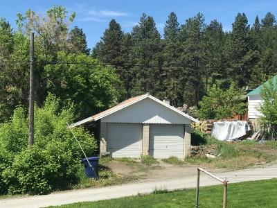 Lincoln County Residential Lots & Land For Sale: Lot 11 2nd Avenue West