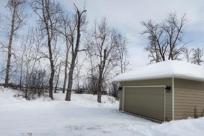 Missoula Single Family Home Under Contract Taking Back-Up : 10425 Mullan Road