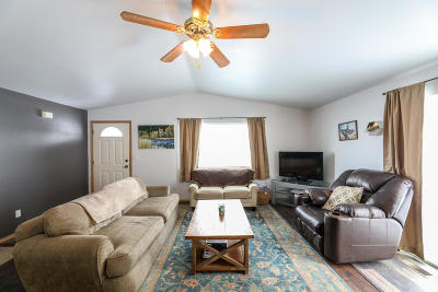 Kalispell Single Family Home For Sale: 1864 North Belmar Drive