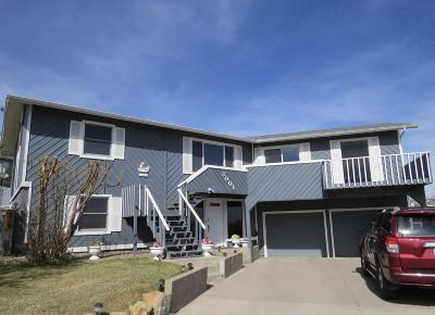 Great Falls Single Family Home For Sale: 3001 Division Road