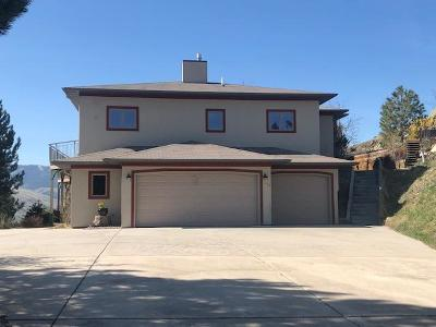 Missoula Single Family Home For Sale: 1815 Elison Lane
