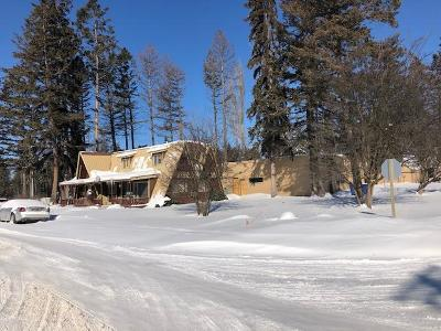 Flathead County Multi Family Home For Sale: 101 Timber Lane