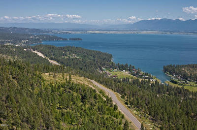 Flathead County Residential Lots & Land For Sale: Lot 17a Trappers Creek