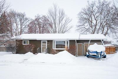 Missoula Single Family Home For Sale: 1728 Ernest Avenue