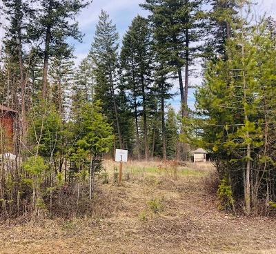 Flathead County Residential Lots & Land For Sale: 1045 St Andrews Drive