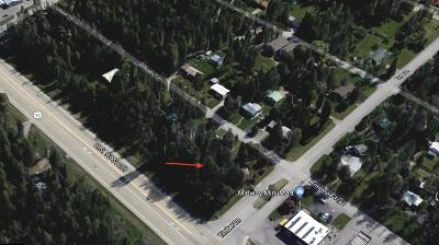 Whitefish Commercial For Sale: 101 Timber Lane