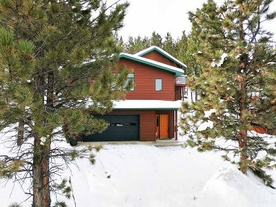 Helena Single Family Home For Sale: 1075 Strawberry Drive
