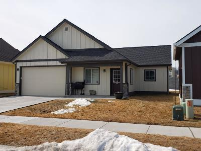 Kalispell Single Family Home For Sale: 408 Bluebell Road