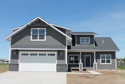 Columbia Falls, Hungry Horse, Martin City, Coram Single Family Home For Sale: 29 Granite Court