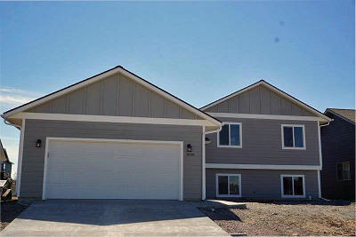 Kalispell Single Family Home For Sale: 1020 Clark Fork Drive