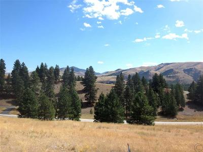Lolo Residential Lots & Land For Sale: 10811 Sugar Pine Place