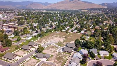 Missoula Single Family Home For Sale: 3942 Doc Holiday Court