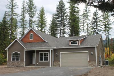 Columbia Falls Single Family Home For Sale: 29 Granite Court