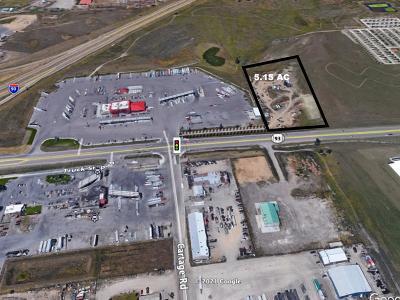 Missoula Residential Lots & Land For Sale: 8949 Harbine Lane