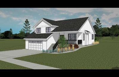 Missoula Single Family Home For Sale: 7014 Max Drive