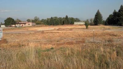 Kalispell Residential Lots & Land For Sale: 145 & 151 Snowline Lane