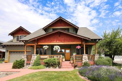 Missoula Single Family Home For Sale: 3235 Cummins Way