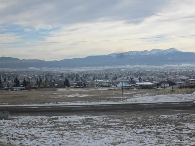 Butte Residential Lots & Land For Sale: East Mercury Street