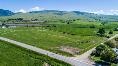 Missoula Residential Lots & Land For Sale: Mullan Road