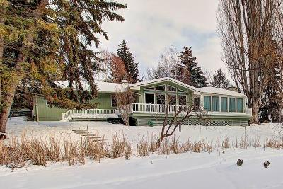 Kalispell Single Family Home Under Contract Taking Back-Up : 648 Sylvan Court