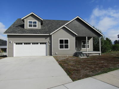 Missoula Single Family Home For Sale: 2716 Emery Place