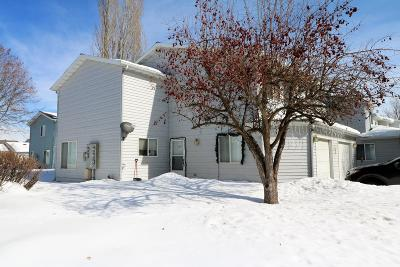 Kalispell Single Family Home For Sale: 119 Sunburst Court