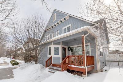 Missoula Single Family Home For Sale: 4045 B O'leary Street