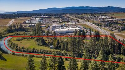 Kalispell Residential Lots & Land For Sale: 2577/2585 Highway 93 North