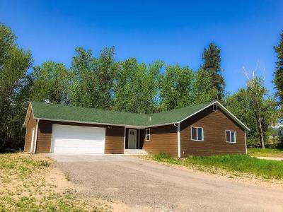 Hamilton Single Family Home For Sale: 107 Dalton Avenue