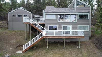 Kalispell Single Family Home For Sale: 418 North Foys Lake Drive