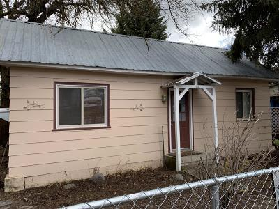 Mineral County Single Family Home For Sale: 204 Main Street