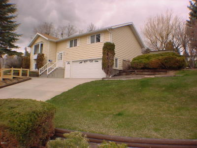 Great Falls Single Family Home For Sale: 29 16th Avenue South