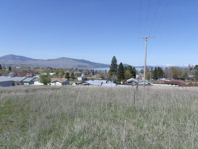 Polson Residential Lots & Land For Sale: Nhn 15th Avenue East