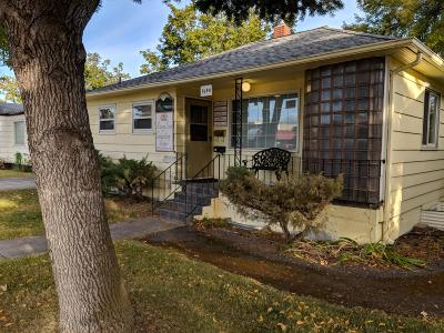 Multi Family Home For Sale: 1640 South Avenue West