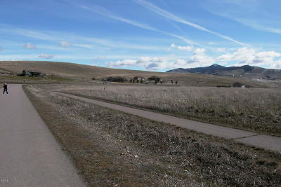 Missoula Residential Lots & Land For Sale: Lot 37 Maloney Ranch Road