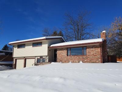 Great Falls Single Family Home For Sale: 2720 Alamo Drive