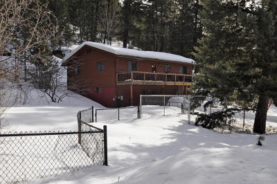 Clinton Single Family Home Under Contract Taking Back-Up : 7000 Slide Rock Drive