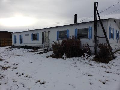 Butte Residential Lots & Land For Sale: 4825 South Warren Avenue