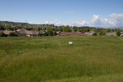 Polson Residential Lots & Land For Sale: 270 Montana Landing