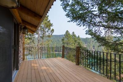 Lakeside MT Single Family Home For Sale: $789,000