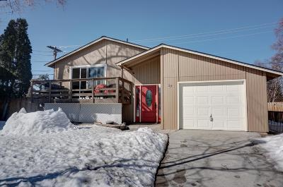 Missoula Single Family Home For Sale: 17 Russell Park West