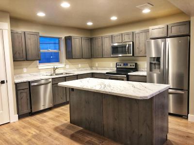 Missoula Single Family Home For Sale: 4736 Giada Drive