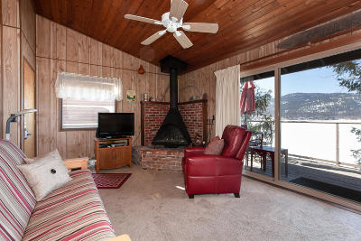 Whitefish MT Single Family Home For Sale: $549,000